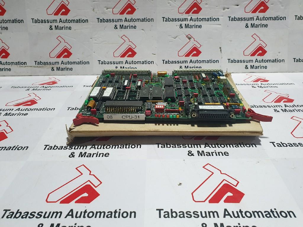 SAAB 9239108-102 CPU31 SAAB KK 8784 010-75-3E